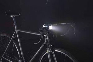 Front Bike Light Knog Blinder Mob Mr Chips Black