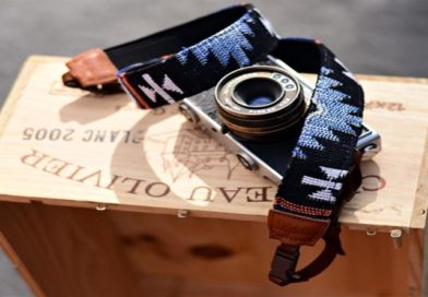 IMO legend advance strap
