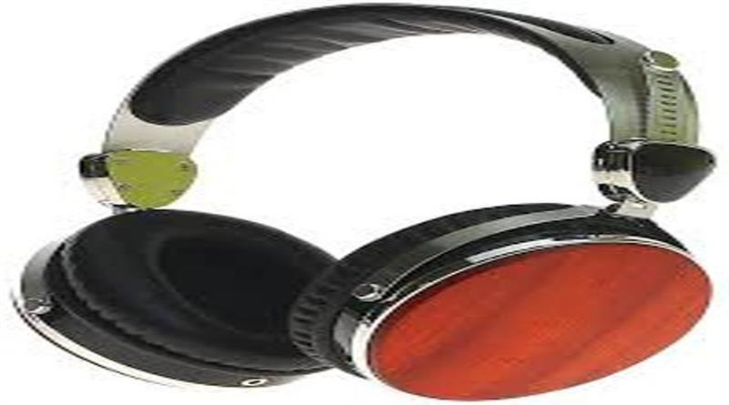 Symphonized Premium Wood headphones