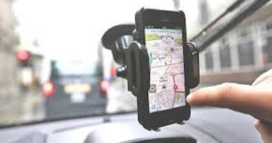 Smartphone App Helps Reduce Emissions