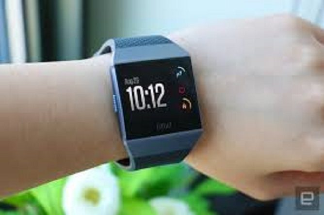 Fitbit Ionic will Track Glucose Levels
