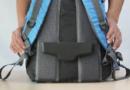 Ventila Backpack Fan