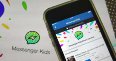Why Facebook launched a Messenger app for kids