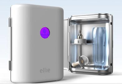 Ellie Sterilizer for new born babies