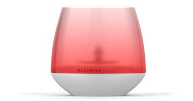 Playbulb Candles