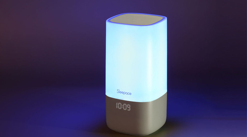 Smart Sleep Light