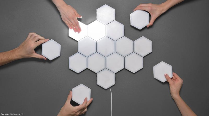 Modular Lighting System