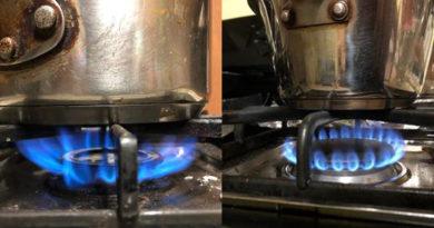 fuel efficient stoves