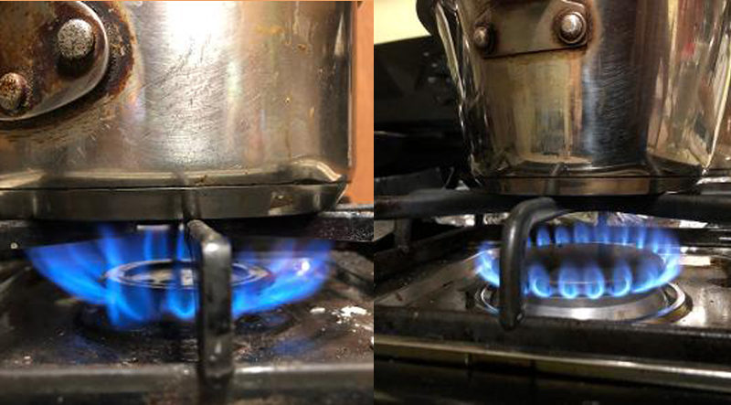 fuel efficient stoves