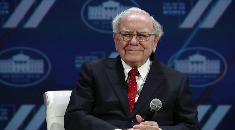 Why Warren Buffet could loose in Apple