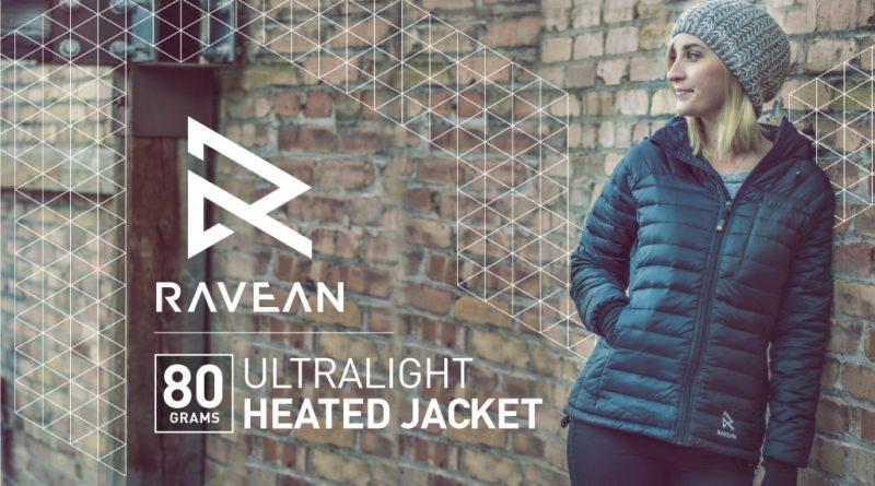 Ravean Jacket