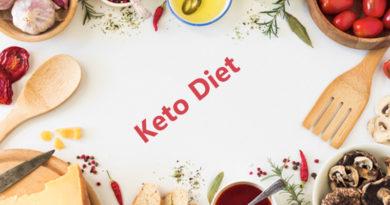 Dangers of the Keto Diet