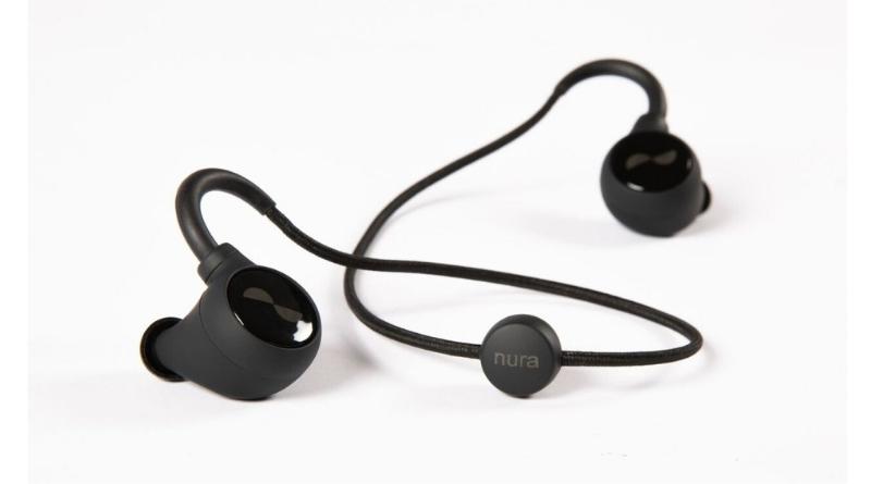 nuraloop earphones