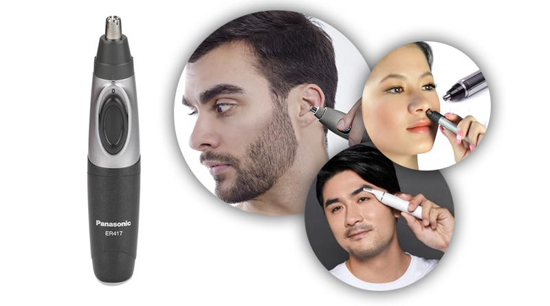 Nose Ear Hair Trimmer