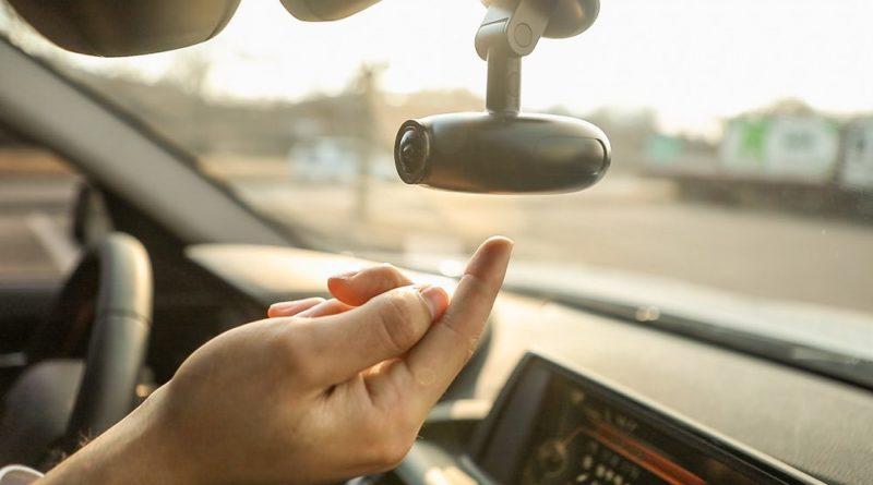 Vezo 360 Degree Dash Cam