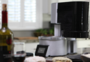 Fromaggio: The World's First Smart Home Cheese Maker
