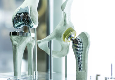 Microgel Can Make Safer Implant Surgery