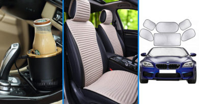 Cool Gadgets for your CAR that you wouldn't like to miss:-