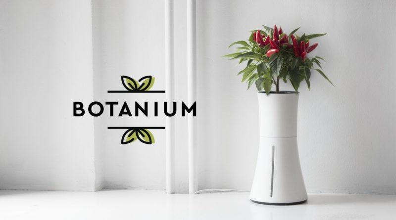 Grow Edible Greens Fast & Effortlessly by Botanium