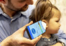 An APP to Diagnose Ear Infection