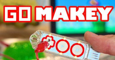 Makey-Makey Go Educational Technology on the Go