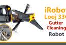 iRobot Looj 330 – Gutter Cleaning Robot