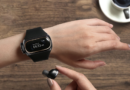 Wearbuds Wireless Earbuds Charged Right on Your Wrist by Airpower