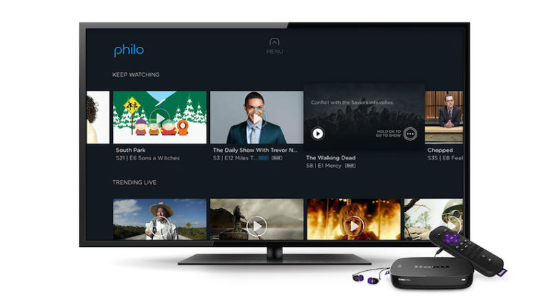 Roku, Your Friend for Streaming