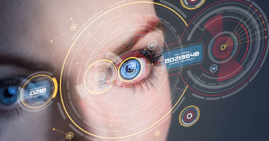 Wearables for the Eye Smart Contact Lens