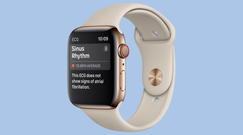 The coolest things the Apple Watch can do