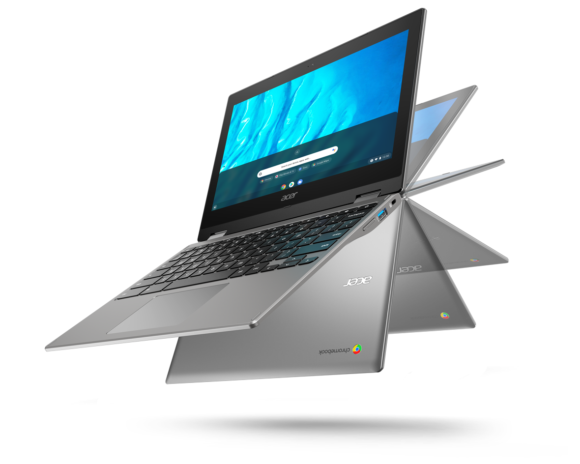Acer Convertible 2K Chromebook