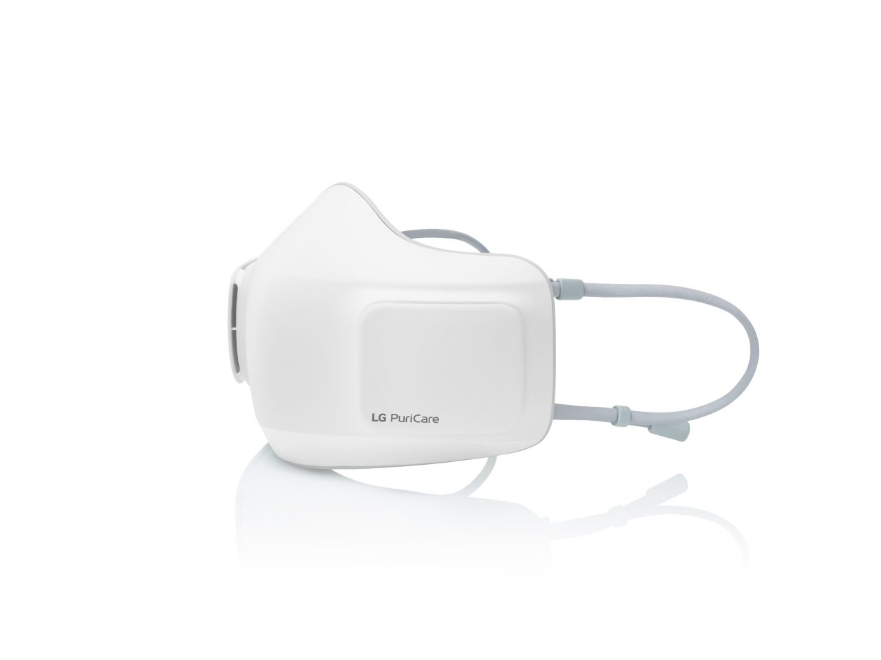 LG PuriCare Wearable Air Purifier Face Mask