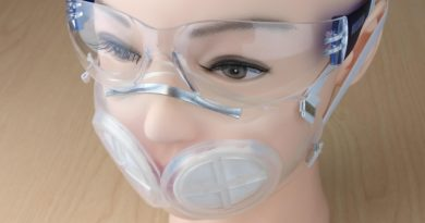 New Reusable N95 Masks Could Reduce Coronavirus Medical Waste, Correct PPE Shortage