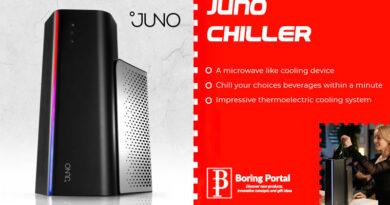 Juno-Chiller